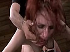 Tied up redhead busty bdsm desi fucking videos drilledreed29