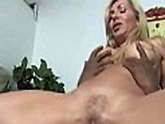 Suur Must Liha Läheb Horny Ema 9