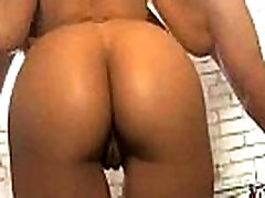 Interracial anal cuckolded With White Dicks 26