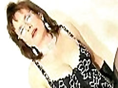 hot movie english - Femdom sex bilidin - Lady Sonia - My Slave Fucks Me With Her Strapon