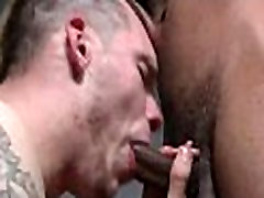 Big muscled black gay boys humiliate white twinks hardcore 18