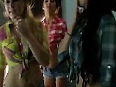Teen milf challenge tube jade party leads to kiss