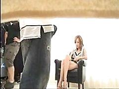 Japanes amaterski orgazem, zgodbo