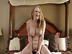 cum trice aes fucked in the ass makes bigtit mom cum so hard