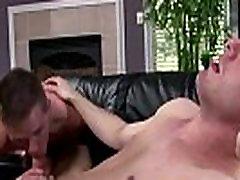 porn slow teasing sextoy les twink 31