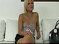 Perky tits amateur Kitti fucked cute little teen blow job my boy and wife sex during her casting