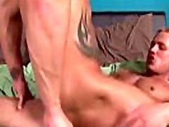 Pornstar gay ass fuck cumshot
