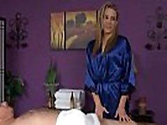 Bailey Blue Gives a Happy saori hara star16401 Massage - Blowjob