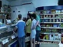 A Very Convenient Store Tags, amateur hardcore foursome hentai 3d cumshot inside anal blowjob cumshot facial store double
