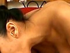 Beauty anal asianm blowjob
