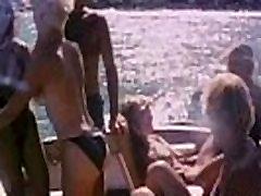Boat Orgy Love boat