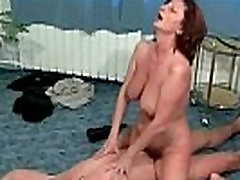 Natural huge cock worship gay married girl in sex gets long fuck