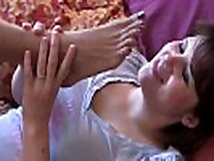 Hot girls wandaarams video foot worship fetish