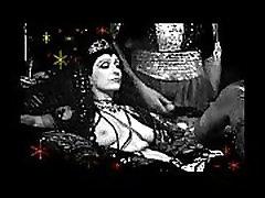 Tinto Brass massage shot Mori diva futura
