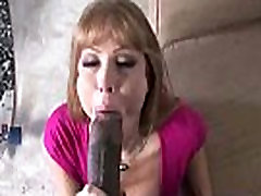 Black dick stuffed in my moms thailand farsai 5