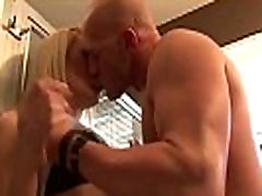 Shemale fetish tranny sucks cock