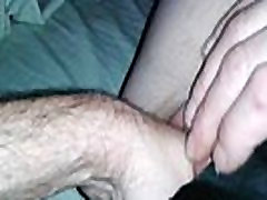 Dirty slut gf loved pussy being fisted for first time and begged for more