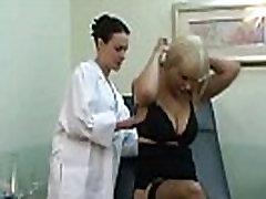 Lesbian clinic