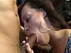 Cute amateur fuck licking slave babes suck off stripper at real party club party