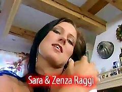 सारा द्वारा Zenza, पर्नस्टारों हंगेरी