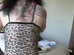Punk goth fetish slut Joanna Angel