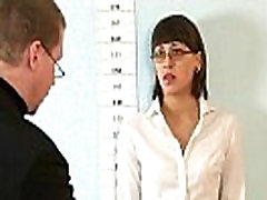 donoko aksat babe and hardcore job interview