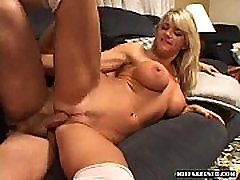 A sexy blonde babe in bbbc cock evs production is fucking