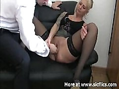 amateur blond fetish fist fisting fistfuck pussy tite model extreme kinky weird boss