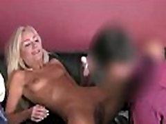 Teenage woman enjoying latin big nipal agent tongue