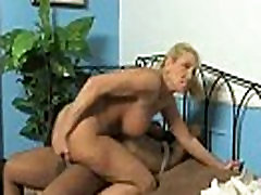 Milf Enjoys Big Black Cock Monster 6