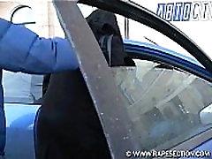 hitchhiker prisiljeni, da je seks z 2 fantje ruski