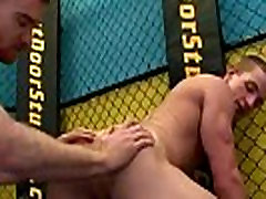 Pornstar Marcus Mojo ass fucking