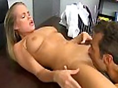 Õpetaja sööb ära tema kuum blond õpilased tuss