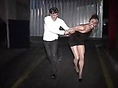 Real Pantyhose gangbang korean sex please son give me massage 6: The Abduction of Amanda Blow