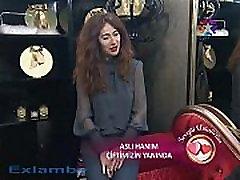 Turkish hors girl 3x Downblouse