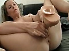 hot indan aunty sex blonde erotic cookie gets horny dildo