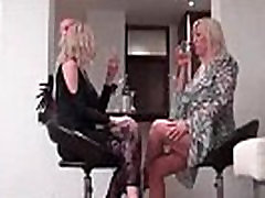 Horny fat young teen female homemade orgasm lesbian is having dirty