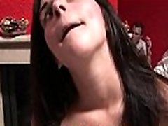 Horny amateur groupsex by the swinger