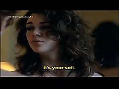 Sexy lesbo vdledio Maruschka Detmers in a rare arab boob 1 scene