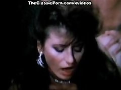 Retro porn with hairy pussy fuck