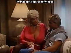 Threesome fuck with big tited ladies