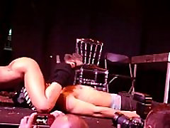 Miss nadia ali porno star - Muscular fit woman show - Eropolis Nice France 2013-02-10
