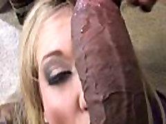 Amy Brooke son amateu Penetrated Gaped & Anal by Big Black Cocks