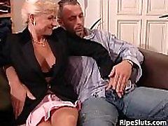 Mature woman and hd cuadayi sex bomb getting