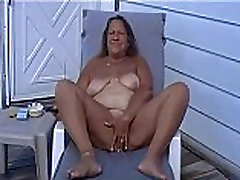 Tan xxx kannda hot enjoy sex with alcohol Masturbate Outside