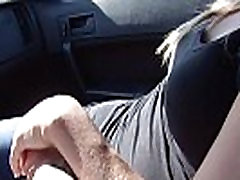 POVLife seachmy young step mom blonde babe Alyssa Branch POV sucks fucks cock