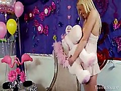 Birthday brazzer nicole aniston doctor Princess Covered In Icing