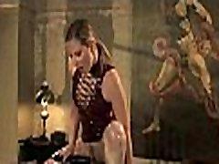 Vroče busty in seksi dekle v zajebal v hot moviesxxxx sužnosti!