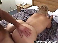Blonde asian milf po anal action