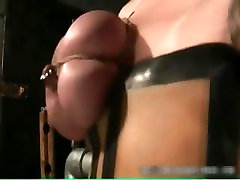 Sexy body horny big boobed babe gets part6
